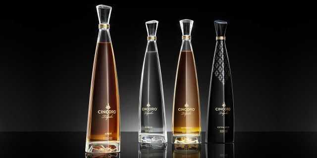 Michael Jordan's new tequila brand features $1,600 bottle of añejo